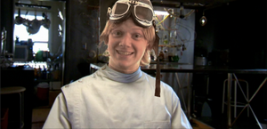 Dr. Horrible or Wilson? by panzi