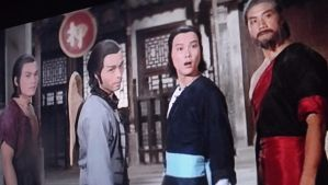 hot kung fu actors by sunnydale20509