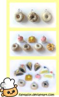 beari confectionary by lololollipop