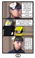 Hero 108 - The Inflated Princess comic page 12 by Magic-Kristina-KW