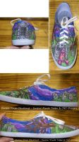 Voodoo Shoe - Right by Chelsea-C