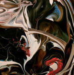 W-out 0184 ' des mania ' by W-out
