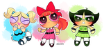 PPG by cam070