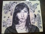 Samantha by Stencils-by-Chase