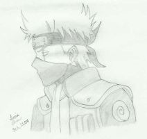 Kakashi__From a Movie Still by slamduncan2115