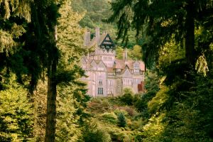 Cragside by Yawn-Monster