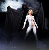 Cloak and Dagger by PGandara