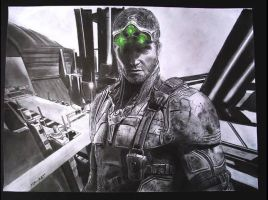Splinter-cell-blacklist by MM-ARTDrawing