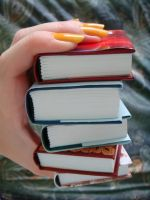 Small books by Ur6o