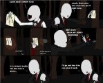 The Story Behind Slender by darklord64