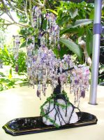Gemstone Willow Tree by Hidden-Treasury
