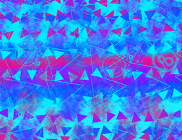 Wrappy Paper - Abstract - Computer Art by lyssagal