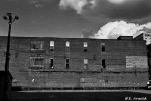 Downtown-Cbus by WEArnold