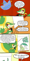 The Grasshole Show 2 by YattaroSB