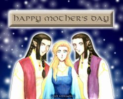 Mother's Day - version one by Tenshi-Androgynous