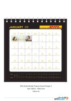 DHL DeskCal 09 Propose Layout1 by phyoeminthaw