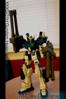 XXXG-01H Gundam Heavy Arms by Treize26