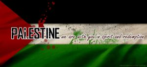 Palestine by mastr-art