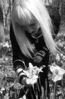 Goth: the Curse of Flowers by Kiyoko-Hime