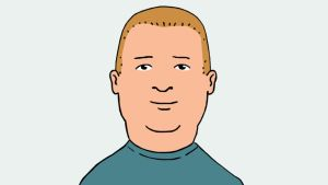 Bobby Hill by Crankd
