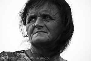 Greek Lady by iconicarchive