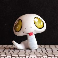 Ayame (Fruits Basket) LPS custom by pia-chu