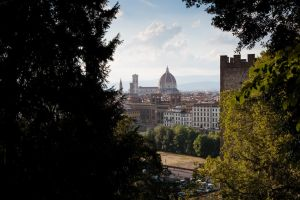 Florence by MarcoFiorilli