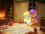 Holiday Games by Novaintellus