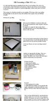 Screen Printing 101 Part 1 by sirris