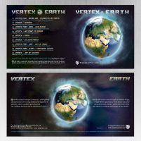 Vertex_Earth by TesserarT