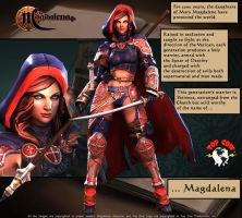 Magdalena Final Beauty Sheet by Arta