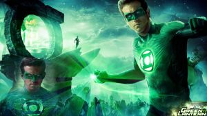 Green Lantern Wallpaper HD by RawnxD