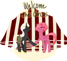 welcome to the circus by sockl