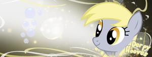 Derpy Hooves sig by Tempest-Arts