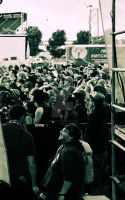 San Francisco Vans Warped Tour 2012 by Sedition1216