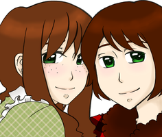 ++ APH:: N.B. and Maine. C: by ephemeralDELUSiON