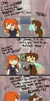Maturity revisited -Dr.Who by KittyMira