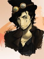 Vincent by FallenDaw