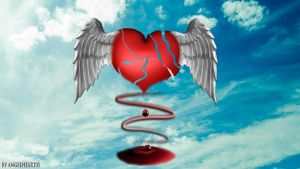 Angelheart by angelheart05