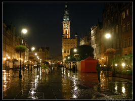Gdansk is amazing IV by Lady-CaT