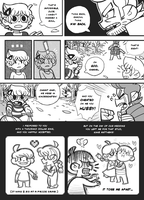 WORST FAN-FICTION PG. 4 by Hedrew