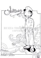 ramadhan by huzza-tbg