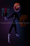 The Puppet by EverythingAnimations