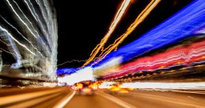 Speed of Light by RyanTrower