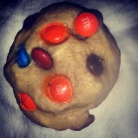M and M Cookie by RockyRoxas13