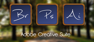 Adobe Creative Suite by farrantt