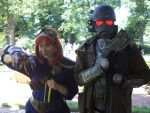 Fallout at Catlefest 2014 - 07 by ChristianPrime1-Bot