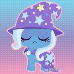 The Great and Powerful Trixie by Miss-Glitter