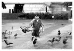 playing with birds is more fun by claytes