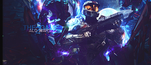 Halo Wars THE GAME by xVegetax